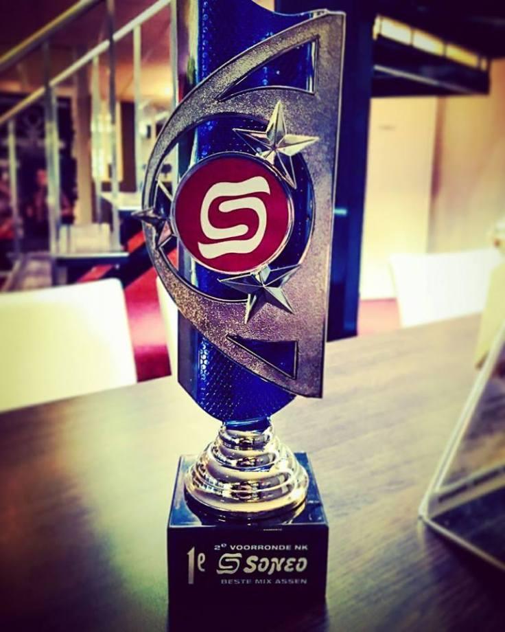 Soneo award